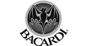 bacardi170g